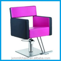 Pink Beauty Salon Styling Chair For Sale F735a - Buy Grey ...