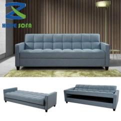 Foldable Wooden Sofa Set Di Cianjur Free Living Room Furniture Folding Bed Buy