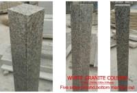 Balcony Column/custom Granite Fence Columns/china Balcony ...
