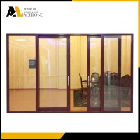 Sliding Glass Door: 96 X 80 Sliding Glass Door