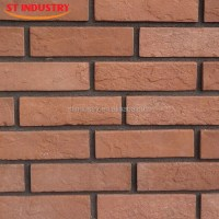 Fashional Wall Decoration Artificial Brick Wall Panels