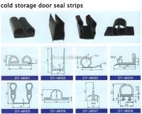 B Type Epdm Cold Room Swing Door Seal - Buy Cold Room ...