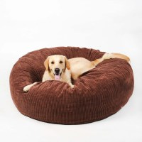 Ultimate Machine Washable Dog Beds For Great Danes - Buy ...