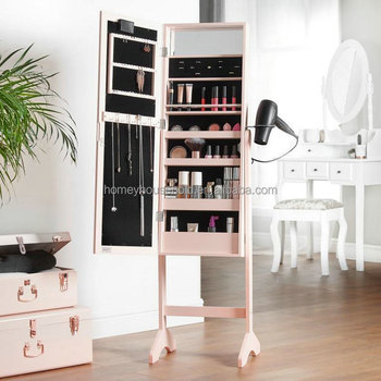 mirrored cabinets living room light pink walls cabinet mirror accessories for jewelry with led