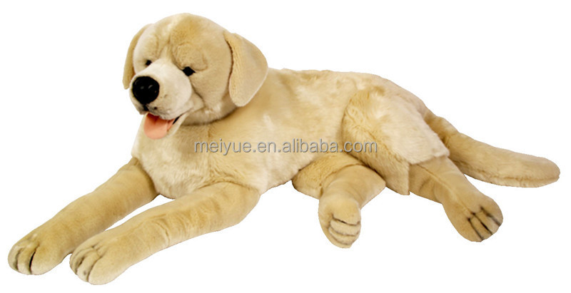 Life Size High Quality Plush Stuffed Sheepdog Toy Plush Old English Sheepdog View Plush Old