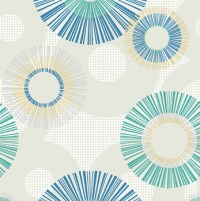Modern Design Flower/leaf Pvc Wallpaper/wall Covering ...