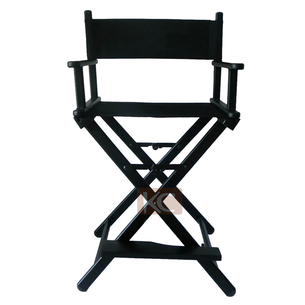 Aluminum Folding Chair Custom Makeup Salon Used Lightweight Aluminum Folding Director Chair Cheap Folding Chair With Footrest Buy Folding Chair With Footrest Cheap Folding