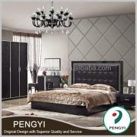 Modern Expensive Bedroom Furniture Set - Buy Expensive ...