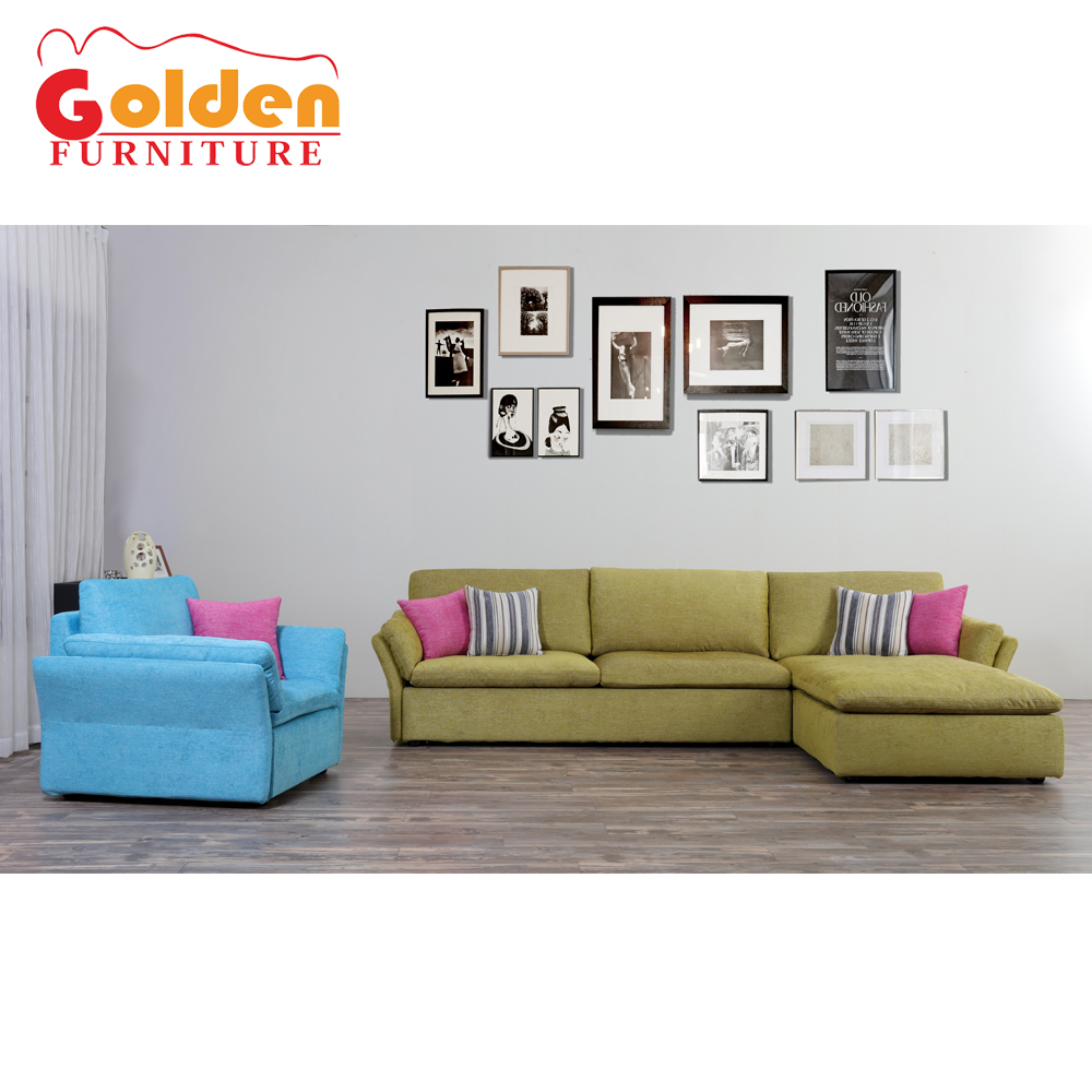 color sofas living room sofa design for small combination fashion mix corner