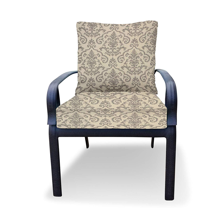 cheap outdoor seat cushions 18 x 18