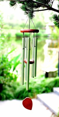 Promotional Wood Wind Chime Handmade Wind Chime - Buy Wind ...