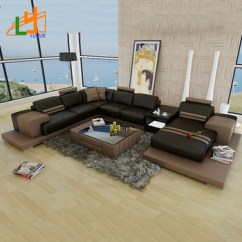 Wood Frame Sofa Designs Have Light Brown In Living Room Good Quality Simple Style Wooden Set 6 Seater New L Shaped