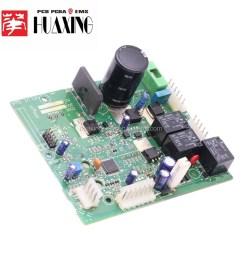 oem odm pcb circuit diagram electronic circuit design pcb pcba factory in china [ 1000 x 1000 Pixel ]