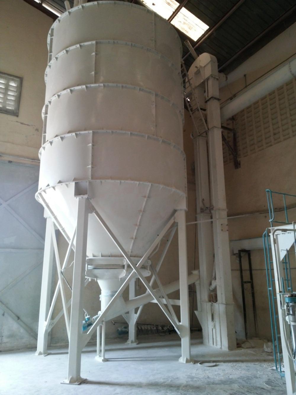 Wheat Flour Storage Silo Manufacture  Buy Flour Storage