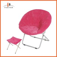 Fur Saucer Chair. Mainstays Faux Fur Saucer Chair Multiple ...