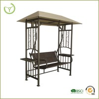 New Design Outdoor Rattan Ceiling Swing Chair Made In ...