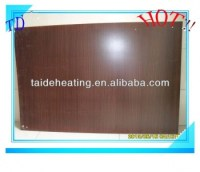 Indoor Room Ce Approved Carbon Crystal Panel Ray Wall