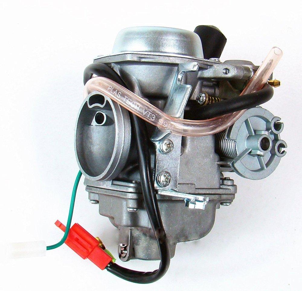 medium resolution of get quotations auto moto carburetor for hammerhead dune buggy gt gts ss 250cc go kart carb