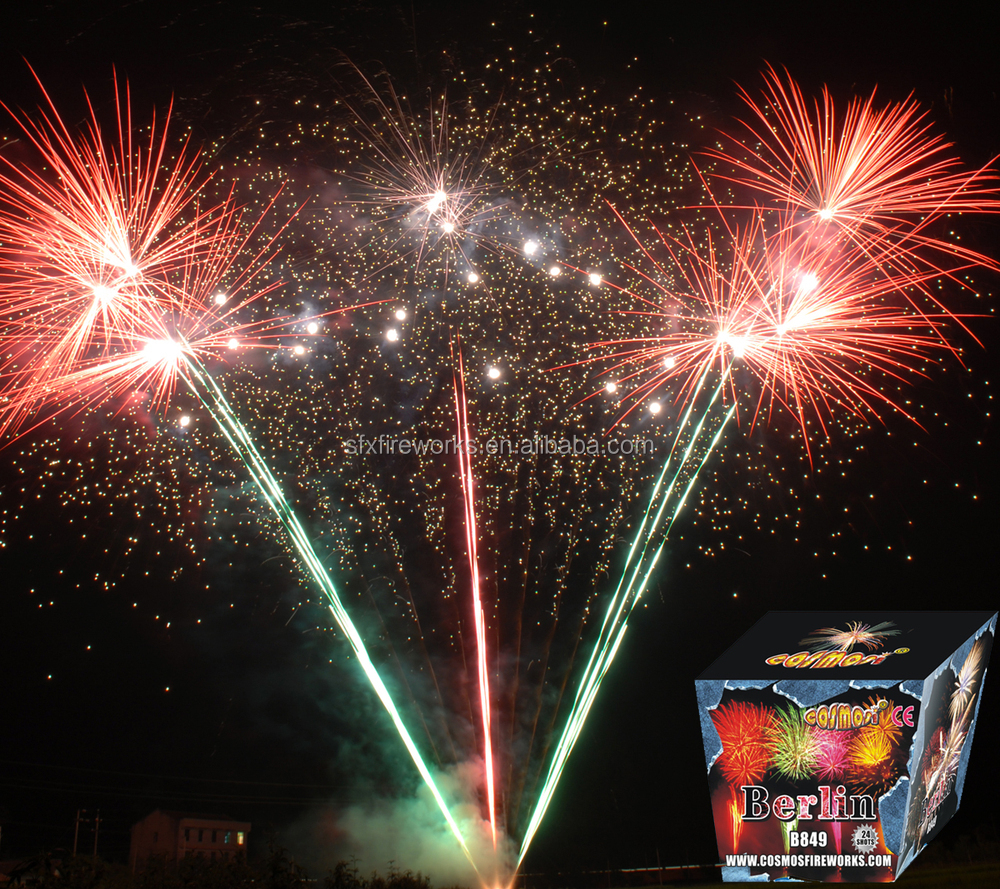 Consumer Fireworks  Buy Cake Fireworks Wholesale From