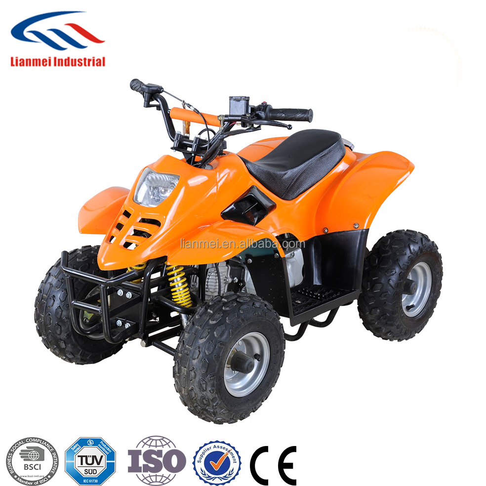hight resolution of made in china 90cc loncin engine racing atv for kids with ce