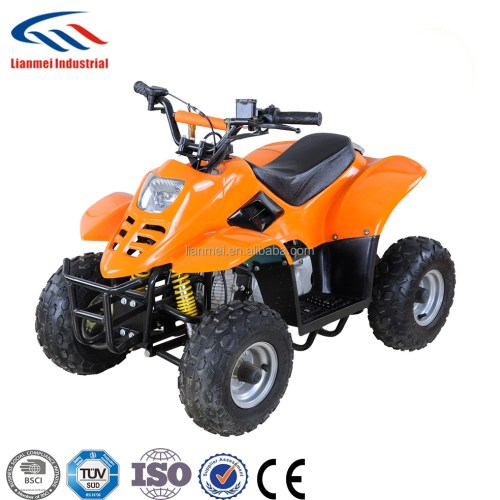 small resolution of made in china 90cc loncin engine racing atv for kids with ce