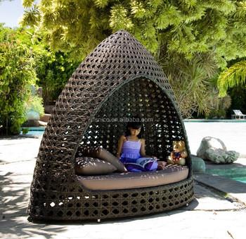 Outdoor Cabana Furniture Bed  Buy Outdoor Cabana