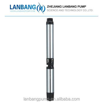 110v Vs 220v Well Pump