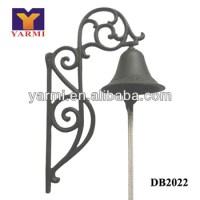Decorative Metal Doorbell - Buy Metal Doorbell,Decorative ...