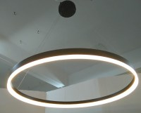 Grote Cirkel Led Hanglamp - Buy Product on Alibaba.com
