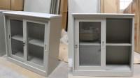 Dust Proof Storage Cabinet Steel Cupboards - Buy Dust ...