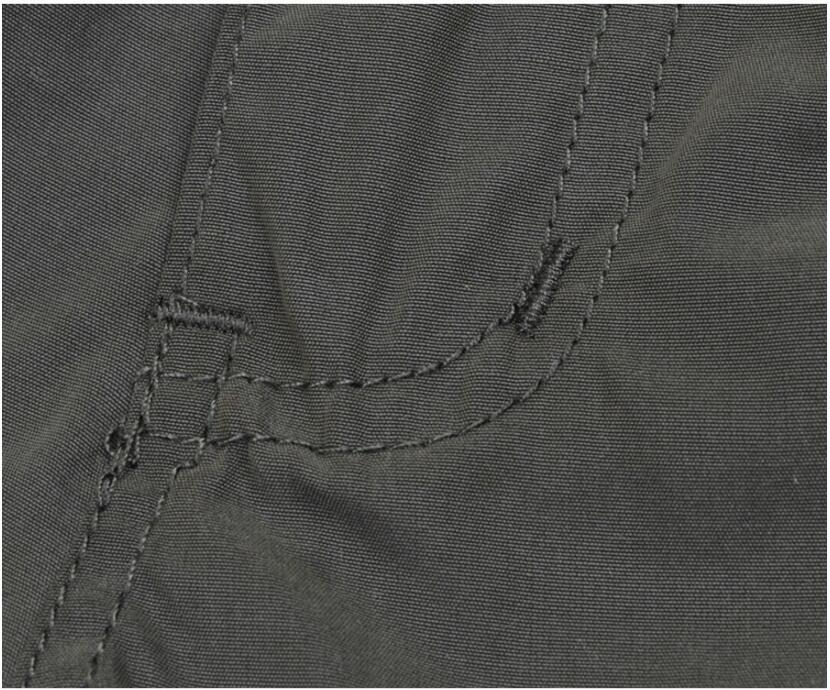 Men's Cargo Pants 2019 Winter Casual Warm Thicken Fleece Pants Men Cotton Multi Pockets Combat Military Baggy Tactical Pants 49