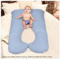 Adjustable Multi-purpose Pregnancy Pillow - Buy Pregnancy ...