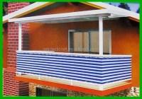 Anti Uv Color Strip Balcony Shade Net,Outdoor Plastic ...
