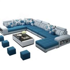 C Shaped Sofa Designs Dark Grey Velvet Living Room Design Extra Large Big Size 5 7 8 9 10 11 12 Seater Sectional