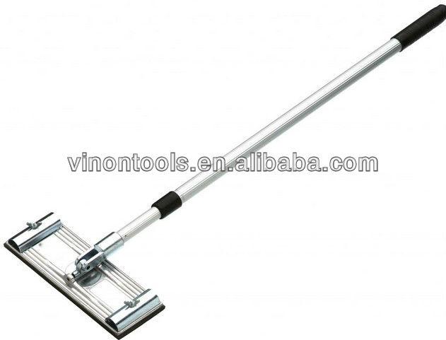 Aluminium Pole Sander,Hand Sanding Block ( Drywall Tools