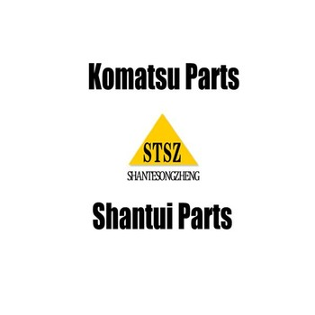 Construction Machinery Parts Excavator Replacement Parts