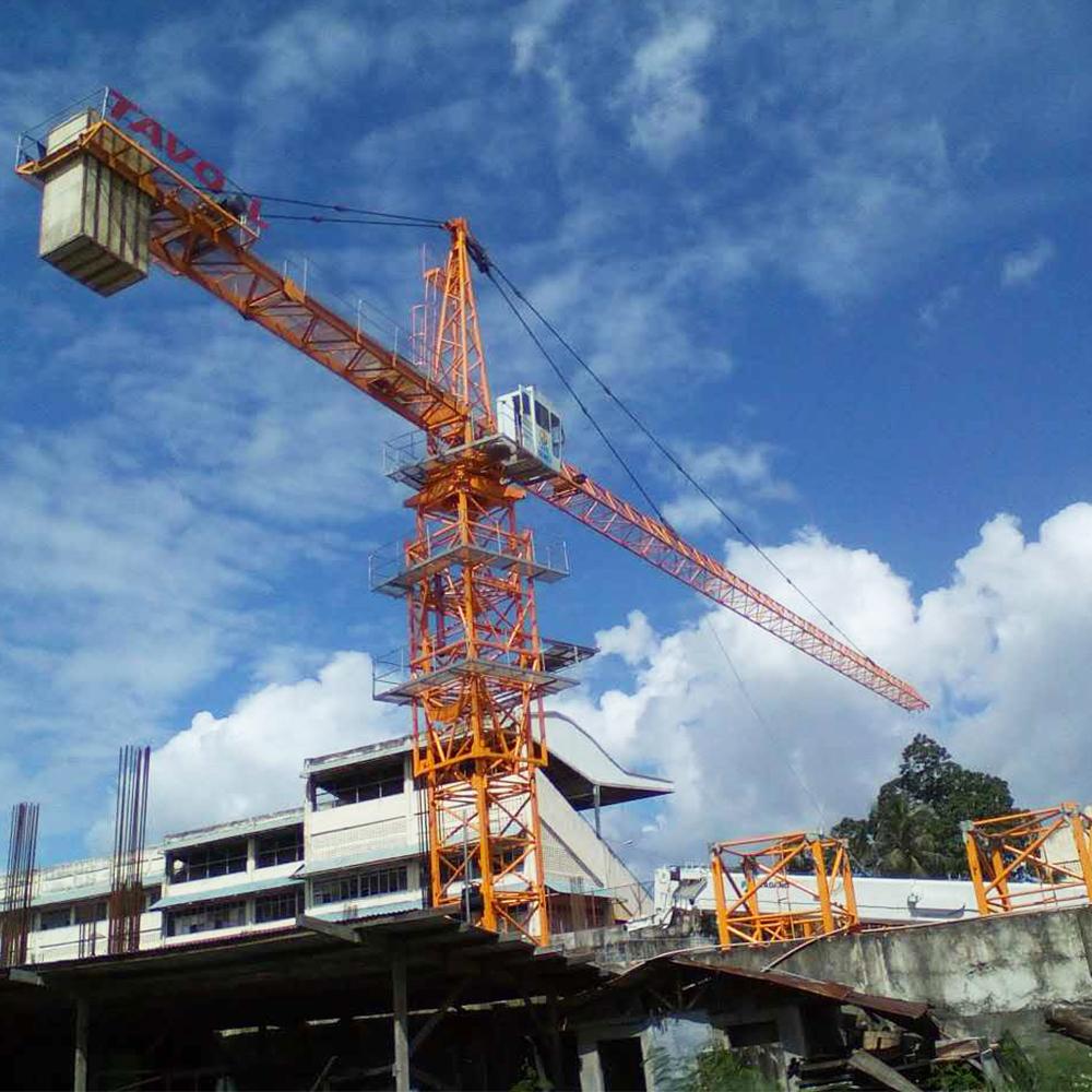 5ton construction building topkit