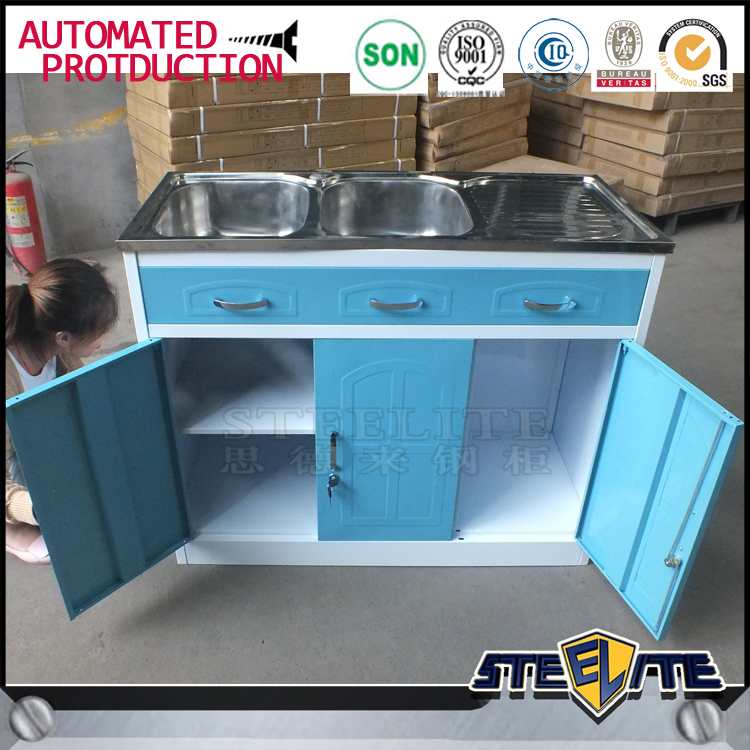 cheap kitchen sink shelving unit ready made cabinets with
