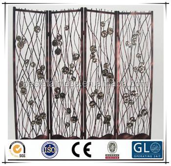 decorative screens for living rooms funky room decor folding diy 4 8 black dividers sales kallax divider