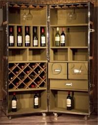 Vintage White Bar Cabinet,Industrial Furniture,Vintage ...