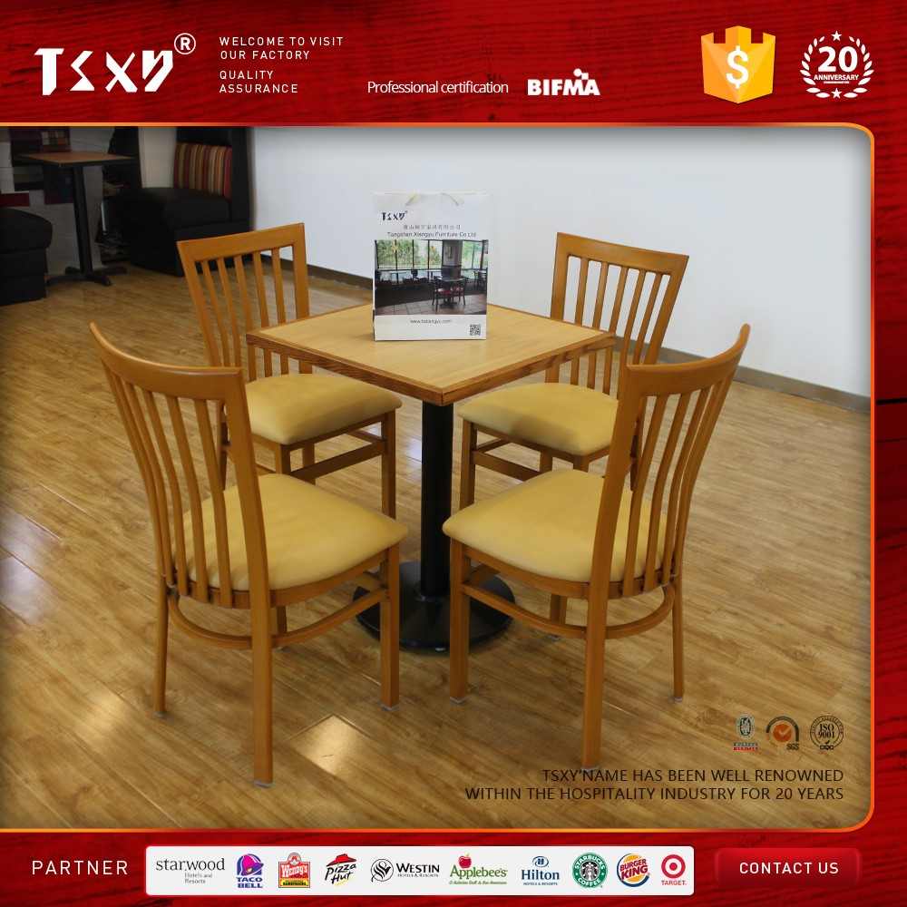 Used Restaurant Table And Chair  Buy Table And Chair