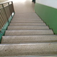 aluminum stair nosing for ceramic tile, View stair nosing ...