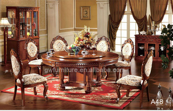 Venta caliente mesa y sillas de comedor antiguoSets para Sala ComedorIdentificacin del producto300002116391spanishalibabacom
