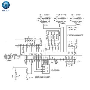 Wiring Diagram Cctv