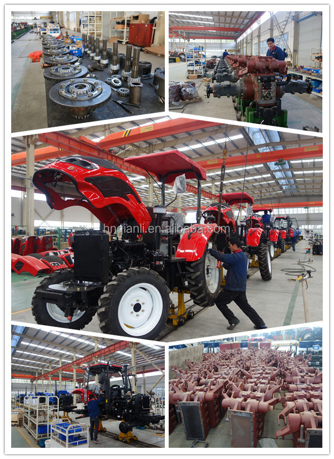 4wd Tractor With Loader For Sale : tractor, loader, Cheap, Small, Tractor, Loader, Digger, Africa, Tractors, Digger,Cheap, Tractors,40hp, Product