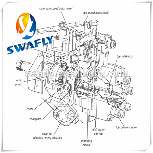 Isuzu C240 Engine Parts Diagram 3116 Cat Engine Parts