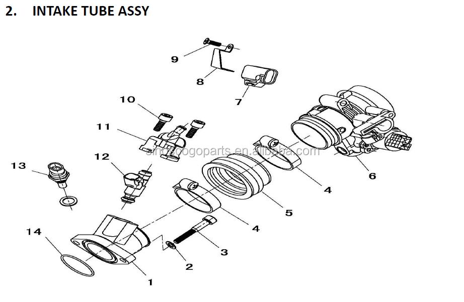 Massimo Utv Parts List. Parts. Wiring Diagram Images