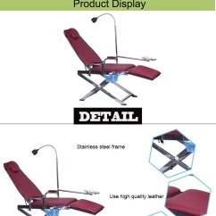 Portable Dental Chair Philippines Pink Office Chairs Foldable Buy