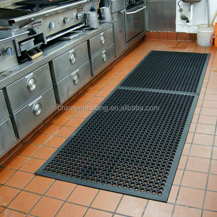 kitchen mats design ideas images anti slip water drainage rubber buy mat product on alibaba