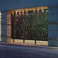 Decorative Aluminum Walls Partition Panels Outdoor - Buy ...
